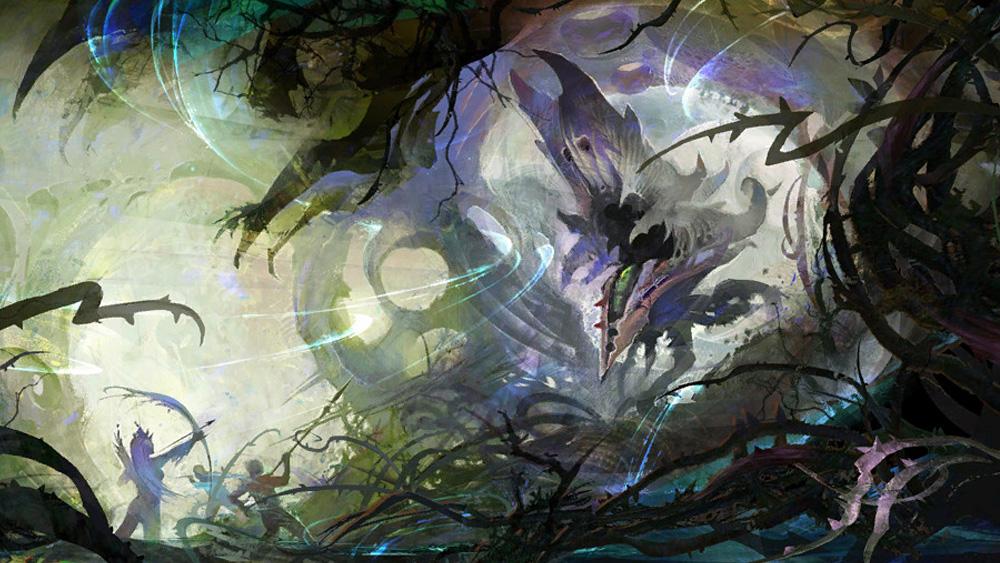 Heart of Thorns : acte 4