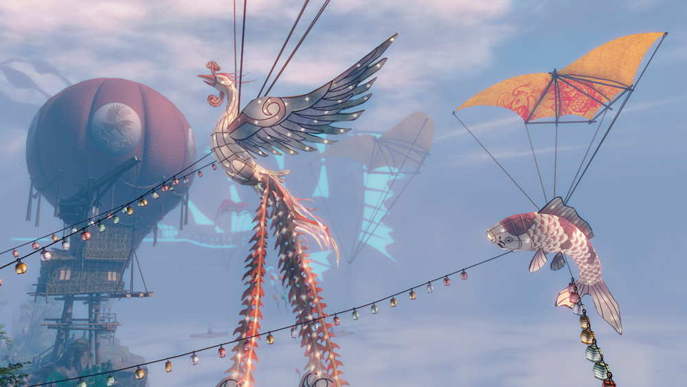 Festival des Quatre Vents