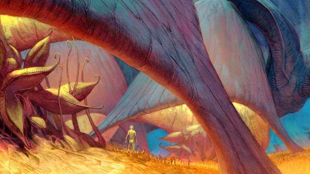 L'ombre du dragon : 2e partie