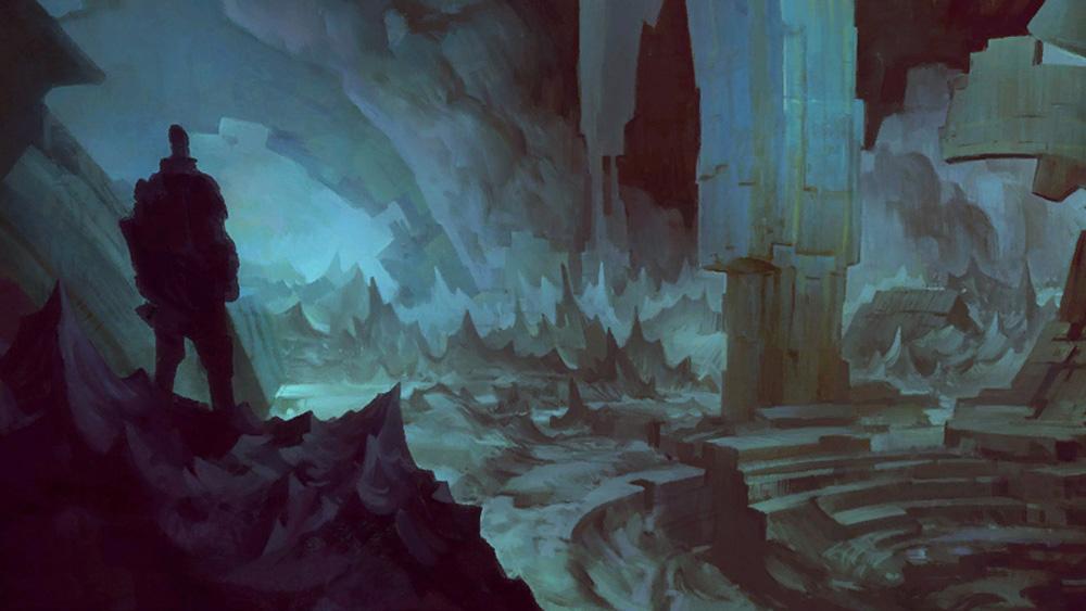 Les temples d'Orr