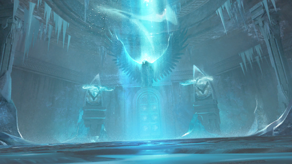 Arène du Sanctuaire