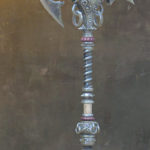 Collectionneur d'armes de pourfendeur de dragons