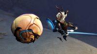 Le scaraboule